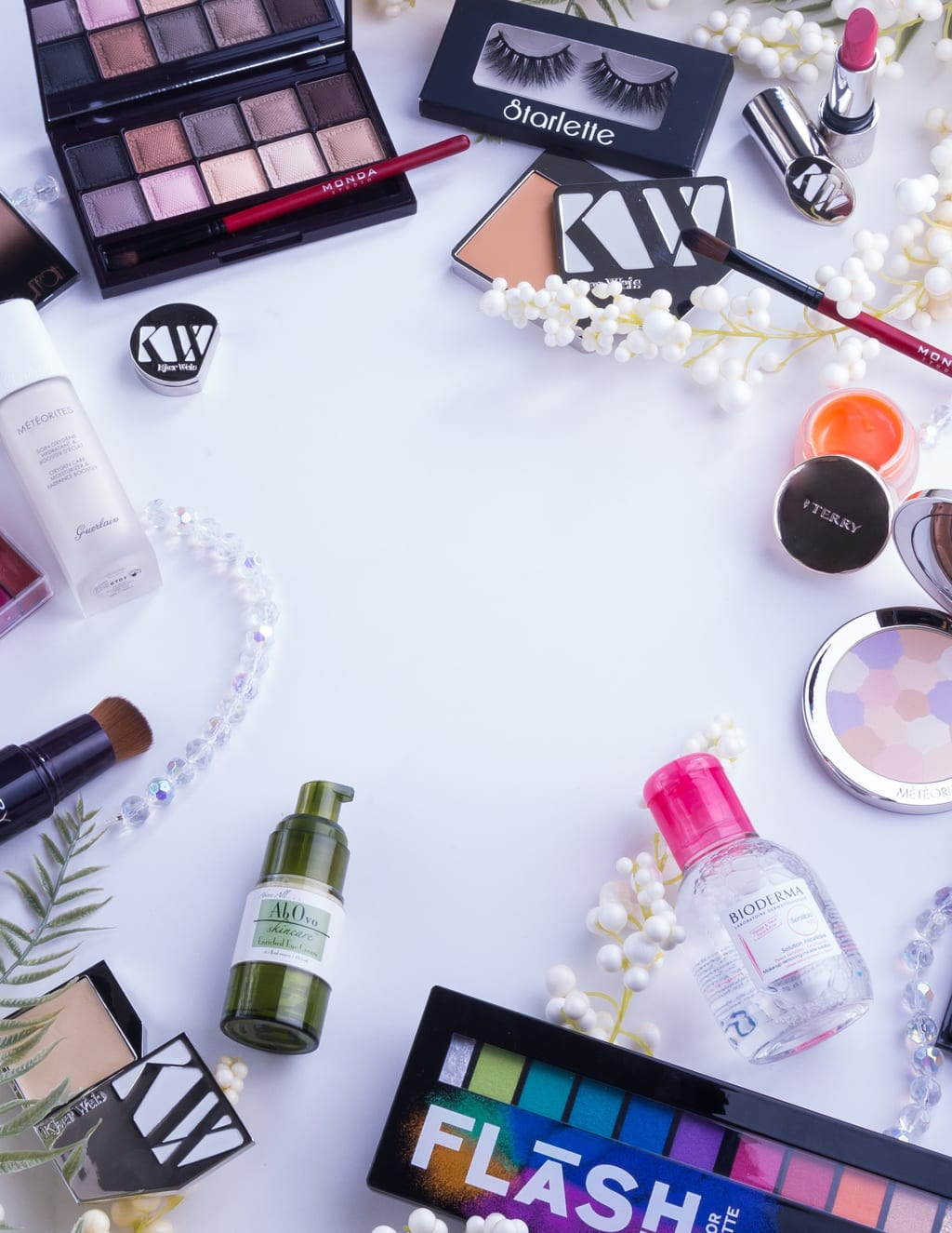 Natural Beauty Products That Will Save Your Life