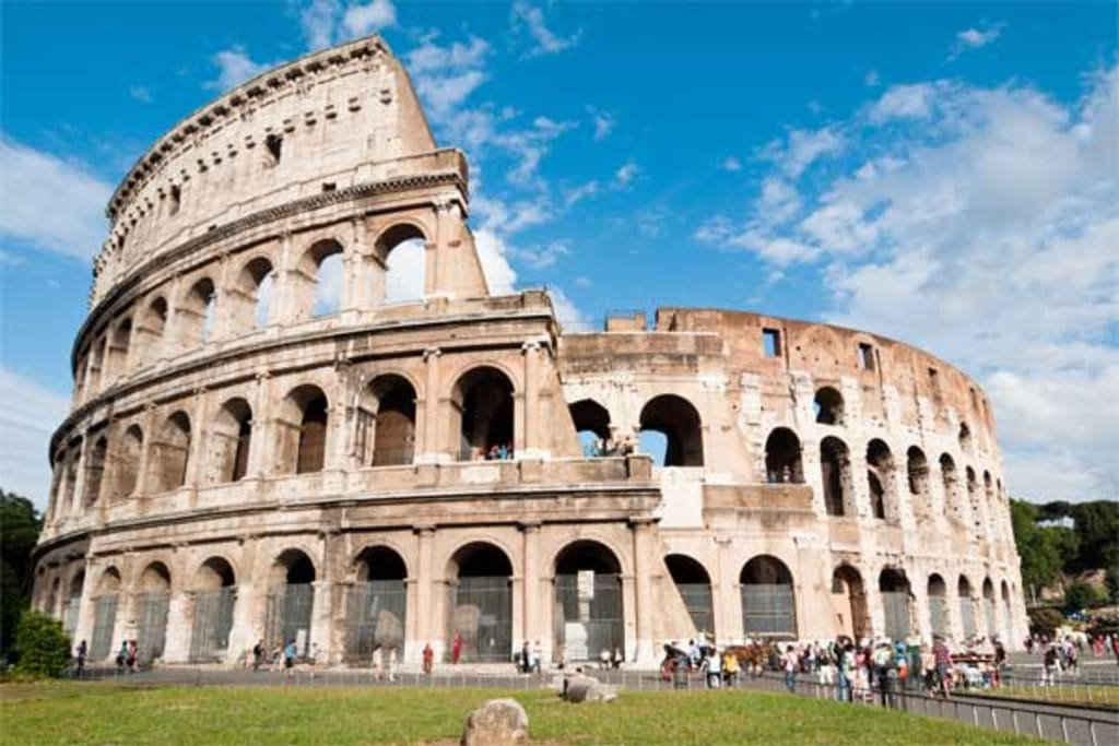 The Best Way For Rome Tours