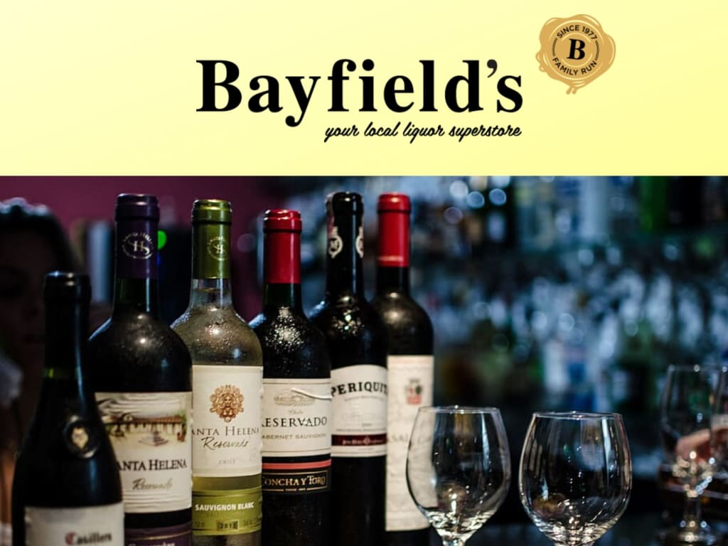 What makes the people want the Bayfield's liquors are the taste and the love spread?