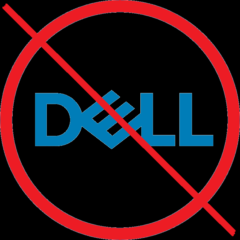 The Horrors of Owning a Dell Inspiron 15 3000