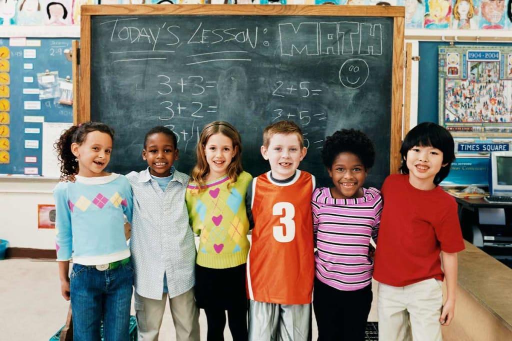 Top Tips for Choosing an International School in Singapore