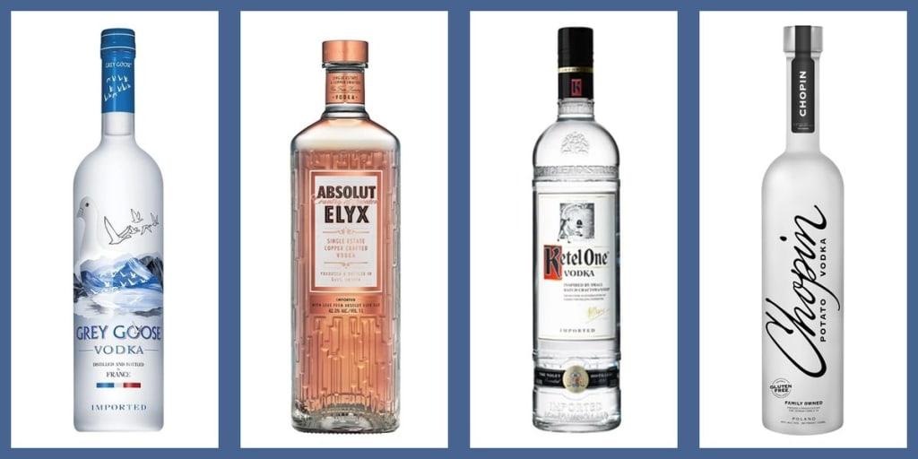How To Make Vodka