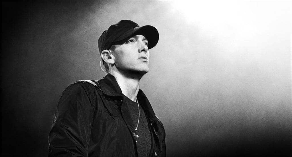 Recent Intruder Hunted To Kill Eminem