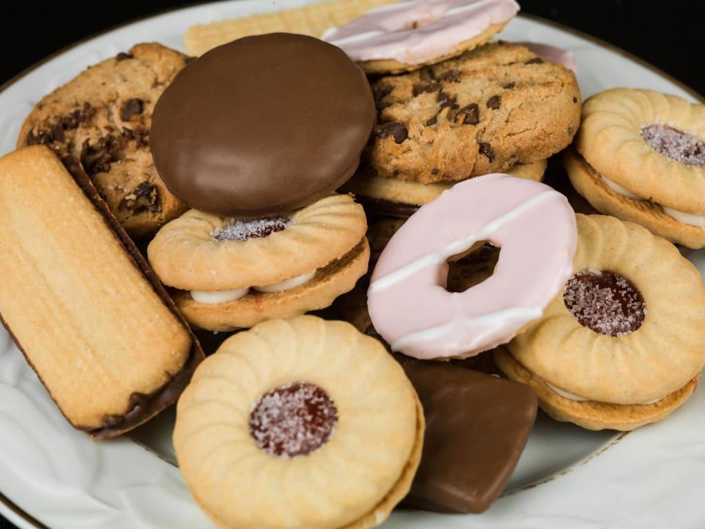 The Biscuit Principle