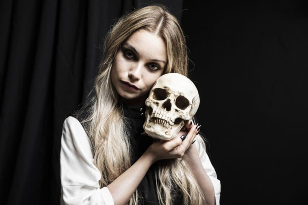 Profile of the Female Serial Killer