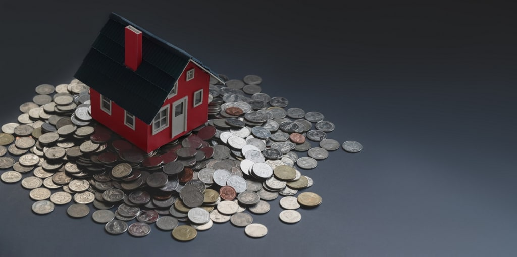 Home Equity Loan or HELOC? Here's the Difference
