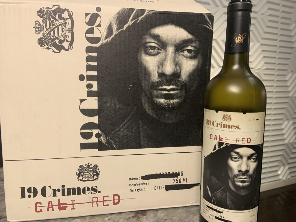 Pandemic & Snoop Dogg's 19 Crimes