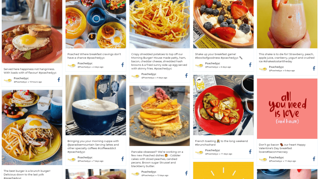 9 Reasons Why You Need to Embed Facebook Feed on Your website