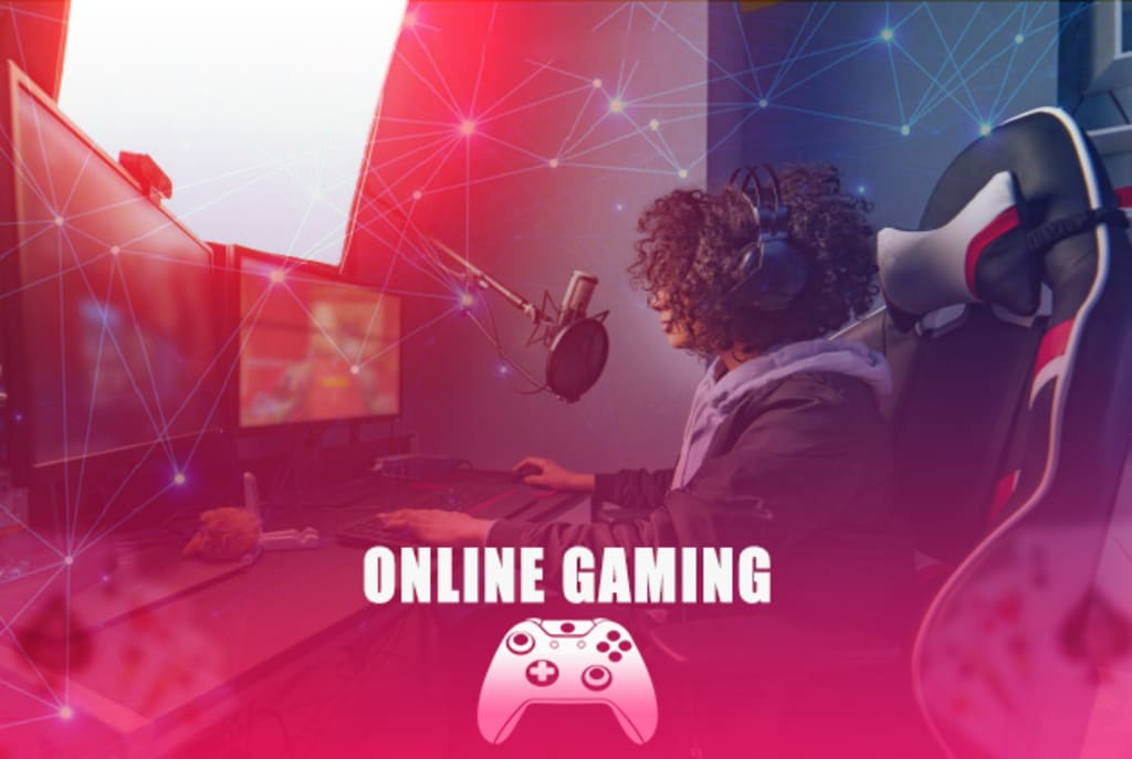Why Is The UK Online Gaming Market Growing So Fast?