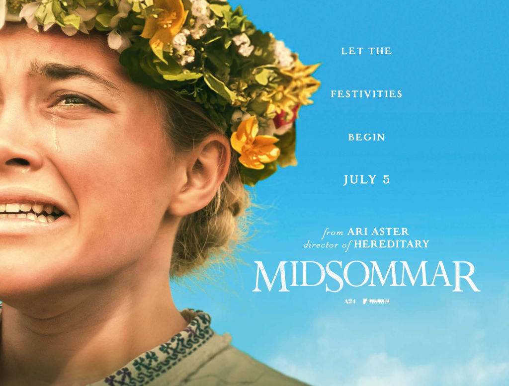 "A Filmmaker's Guide to: ""Midsommar"" (2019)"