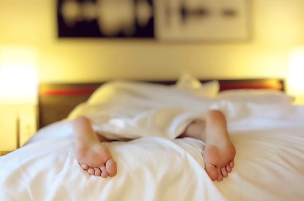 How Your Sleep Schedule Impacts Your Performance All Throughout Life