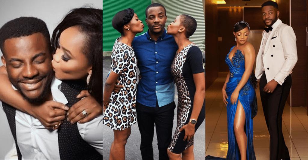 7 Women Ebuka Obi-Uchendu Has Allegedly Dated.
