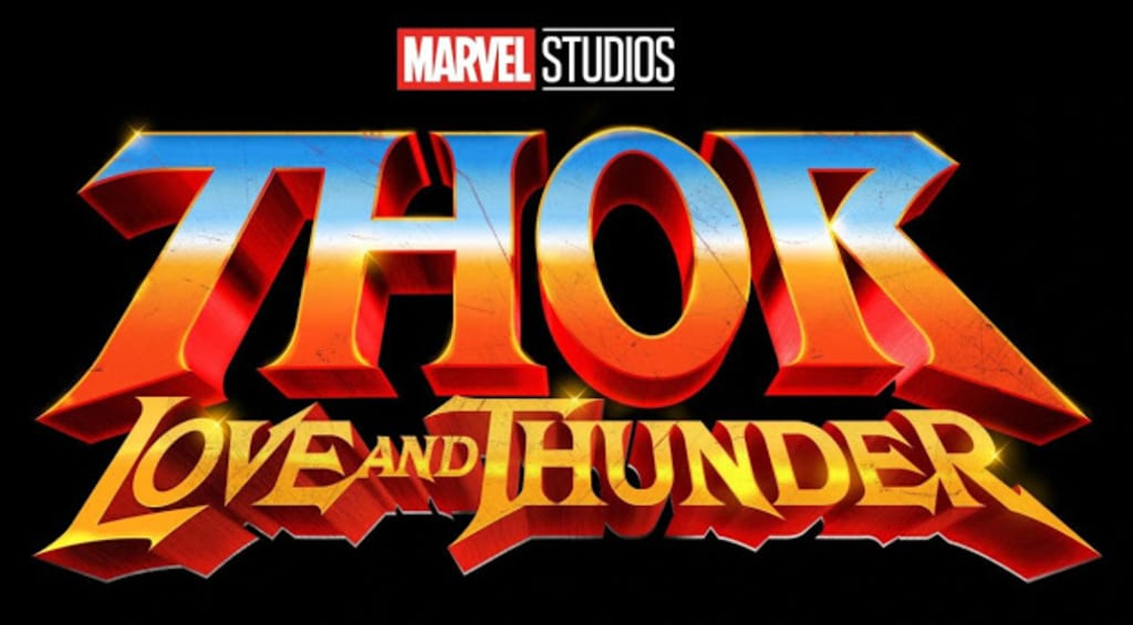 'Thor: Love and Thunder' To Use The Volume Technology Used For 'The Mandalorian'