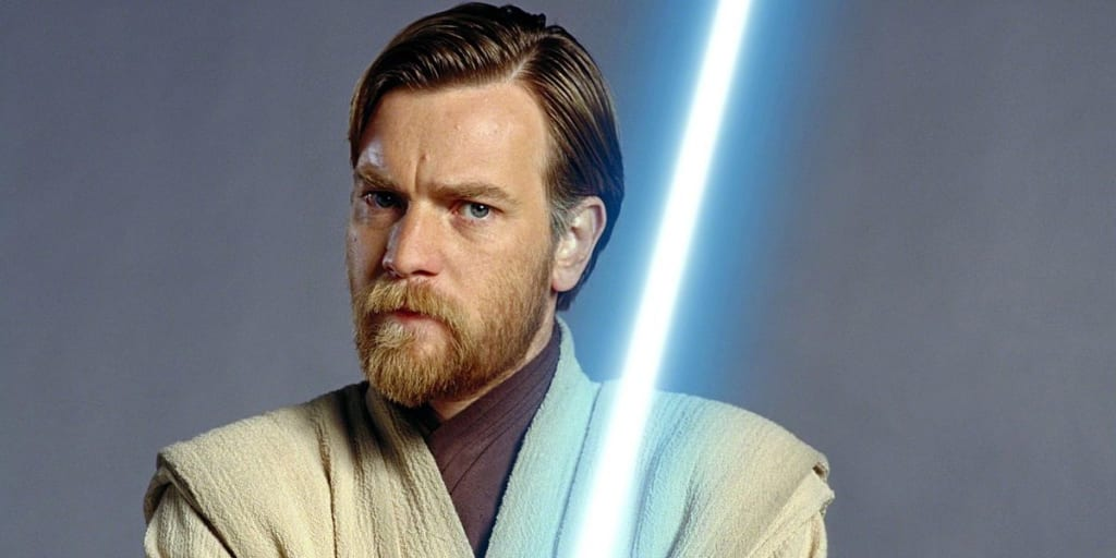 Ewan McGregor Is More Excited For The Obi-Wan Kenobi Series Than He Was For 'Attack Of The Clones' And 'Revenge Of The Sith'
