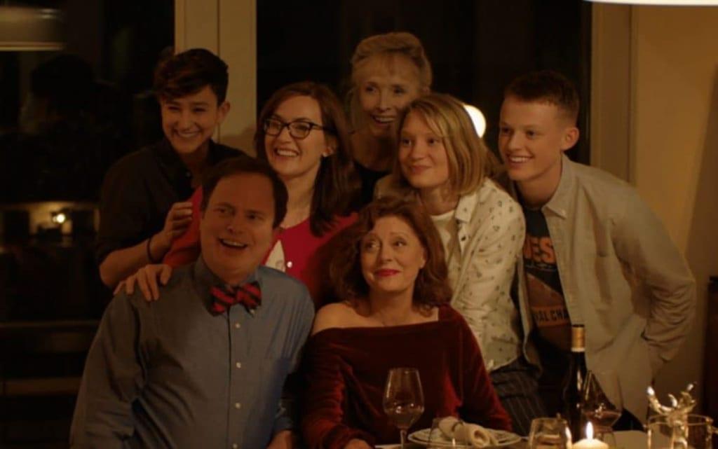 Movie Review: 'Blackbird' Solid Family Drama
