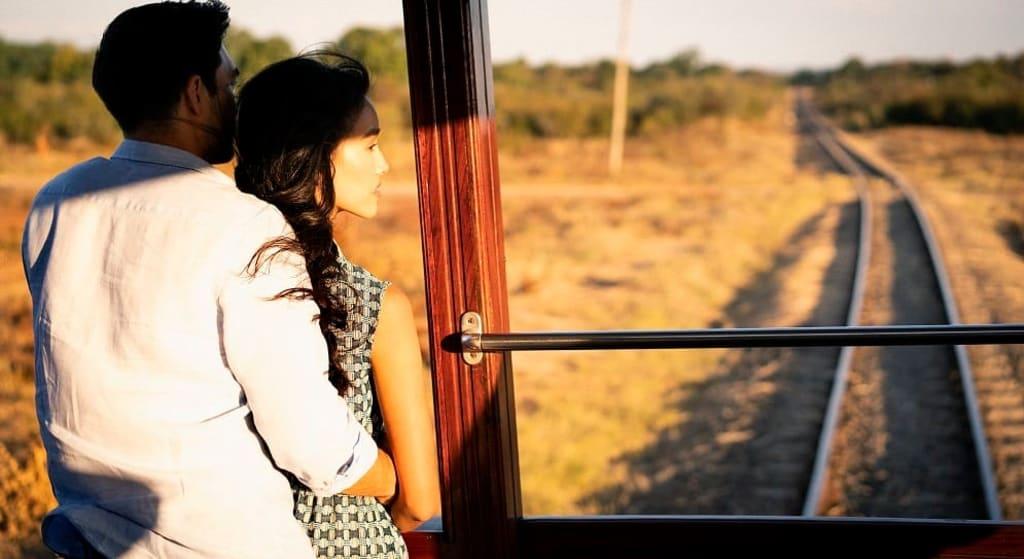 How to explore Zambia via The Royal Livingstone Express Train