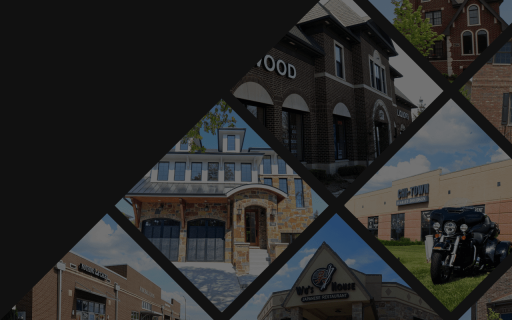 Building Construction Website Customization