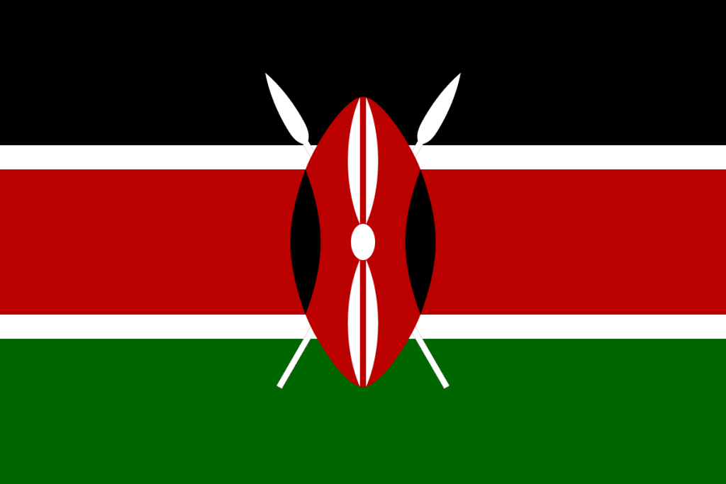 Healthcare in Kenya