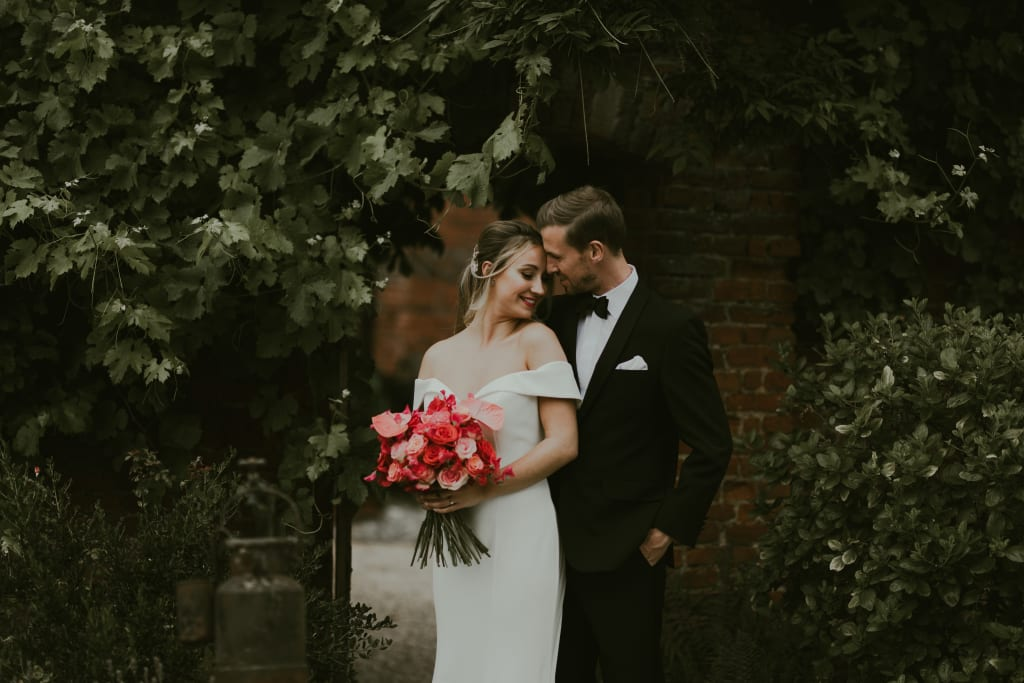 3 Top Tips to pick Wedding Colours