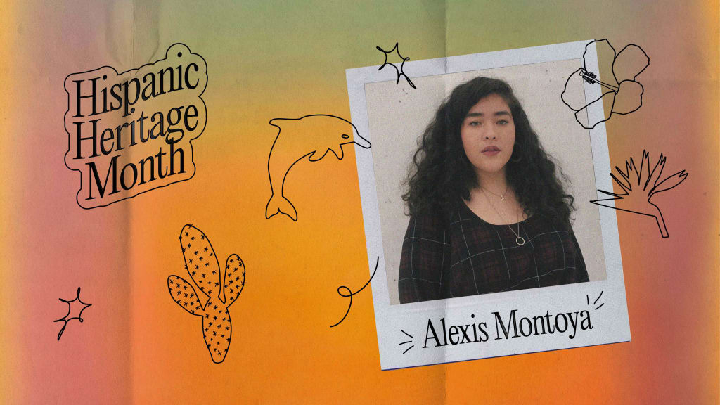 Hispanic Heritage Month on Vocal