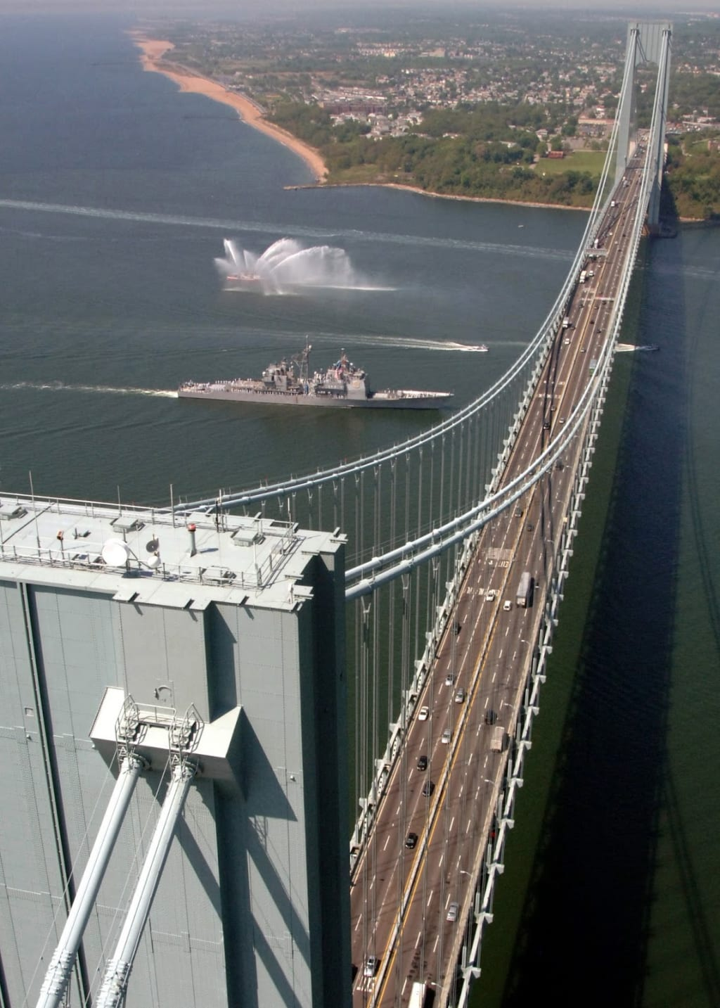 Five Amazing Bridges to Hike Over in New York City