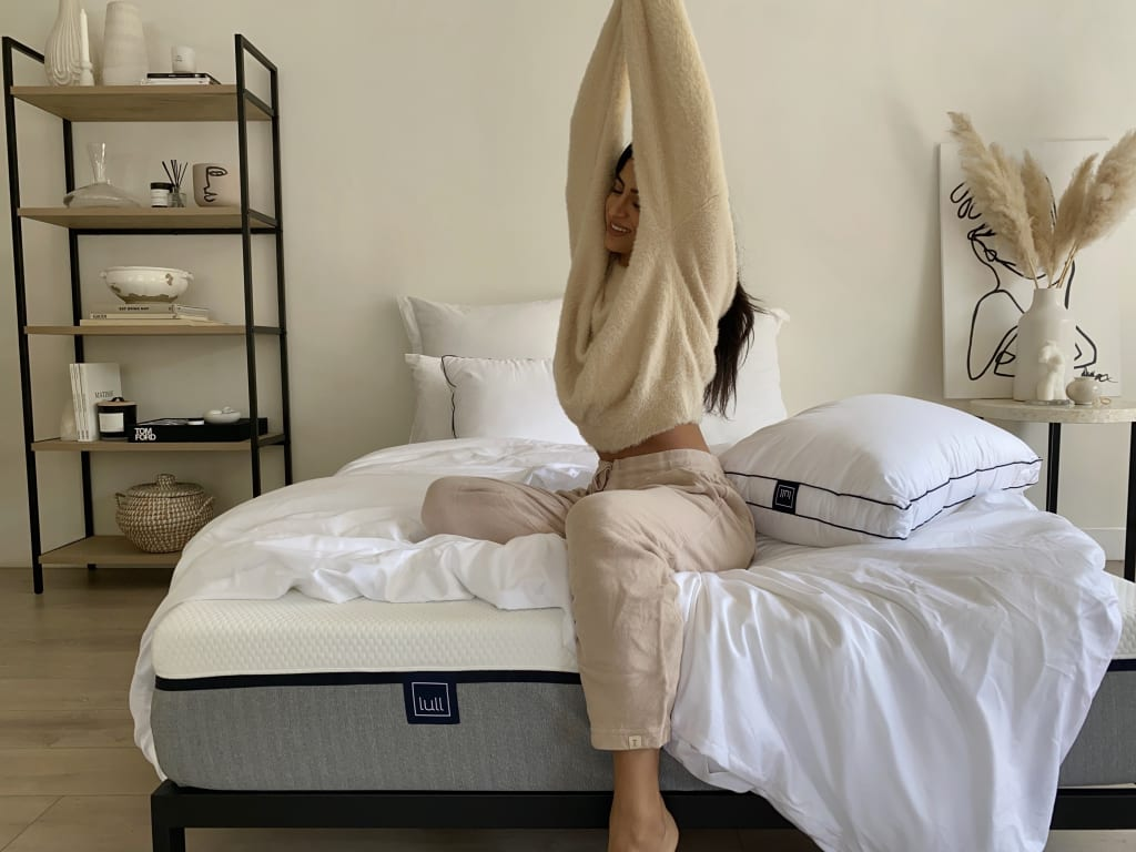 How to Cut Through The Noise and Actually Choose the Right Mattress For You