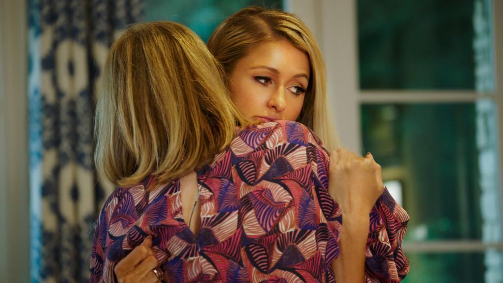 Paris Hilton is More Than a Cultural Icon