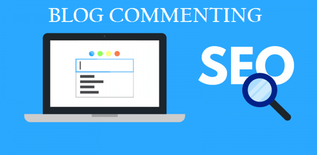 Larby Amirouche On Best Practices for Blog Commenting