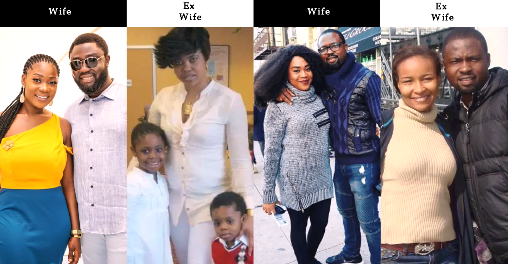 7 Nigerian Actresses Who Are Real-Life Husband Snatchers