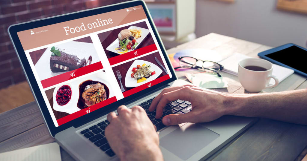 Online On-Demand Food Delivery Services a Hit amidst COVID-19 Crisis