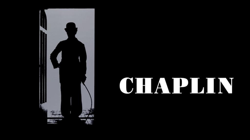 """A Filmmaker's Guide to: """"Chaplin"""" (1992)"""