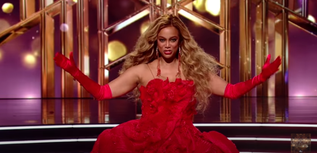 'Dancing With the Stars' New Host Tyra Banks Receives Criticisms