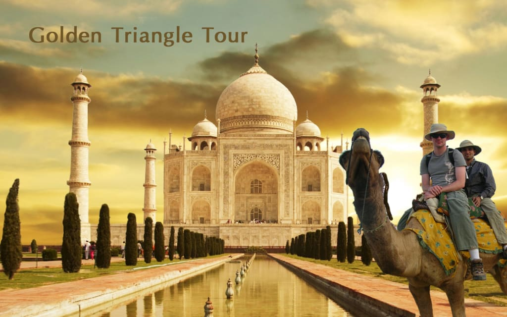 7 Offbeat Things That'll Rejoice You On Golden Triangle tour