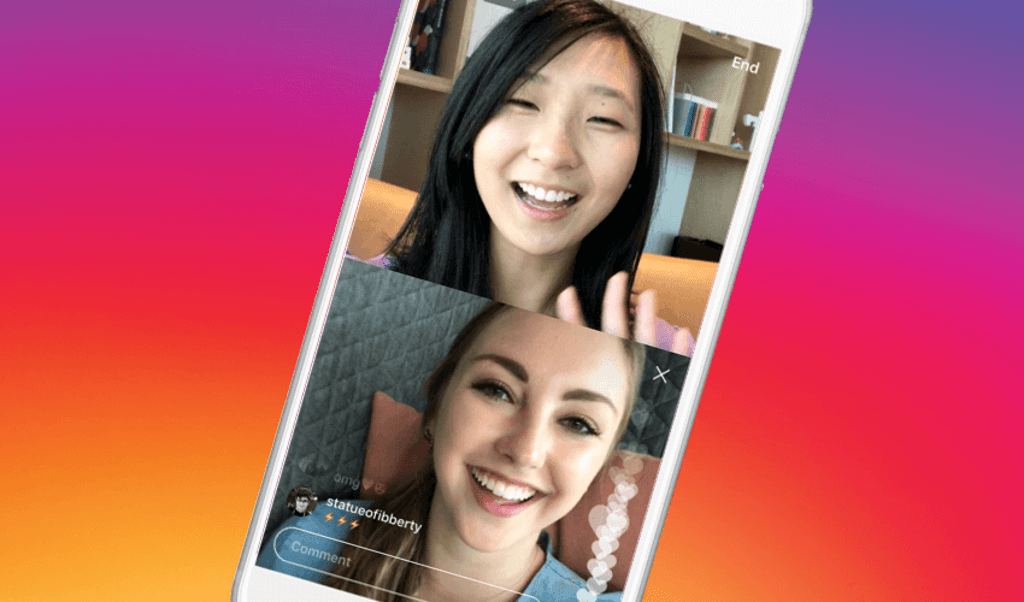 Instagram Live may be the best tool you have ever used!