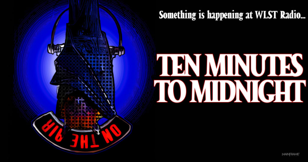 Movie Review: 'Ten Minutes to Midnight'