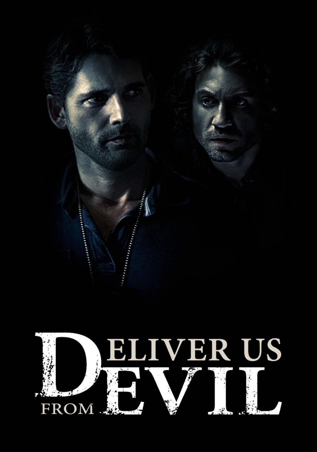 "A Filmmaker's Review: ""Deliver Us From Evil"" (2014)"