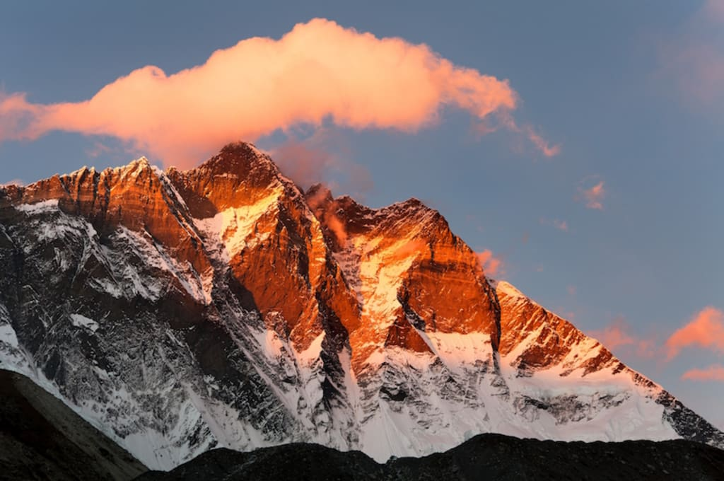Three things to know before booking Everest Base Camp Trek