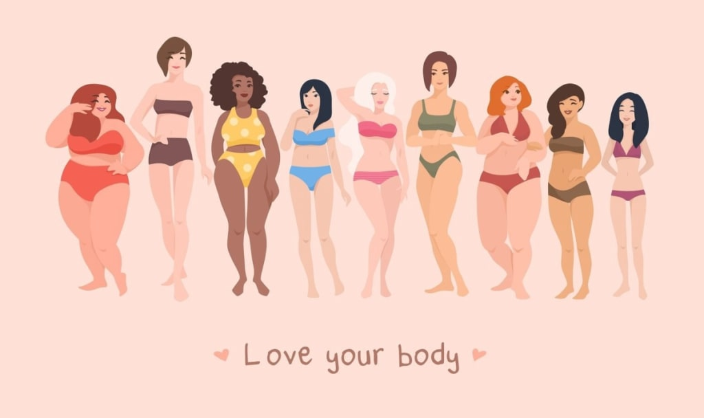 What's wrong with being plus-sized?