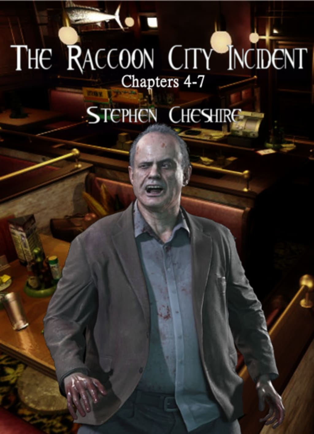 The Raccoon City Incident