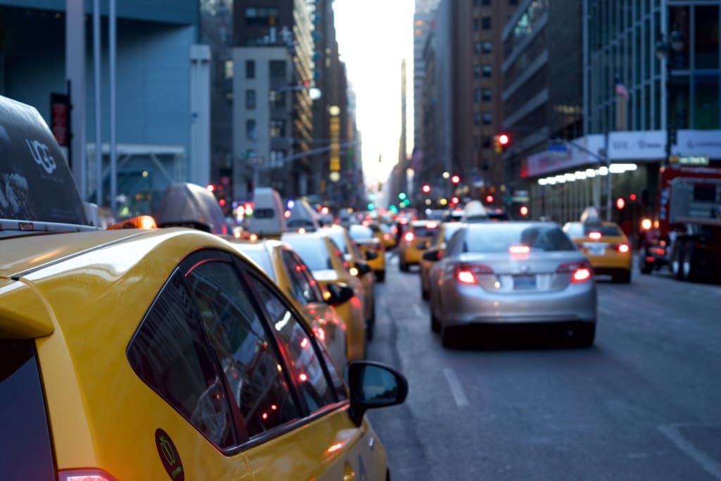The 4 Main Causes of Melbourne's Traffic Congestion