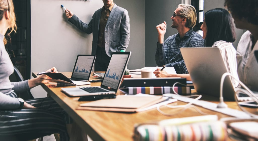 5 Ways to Build the Perfect Business