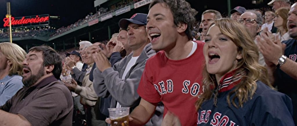 Fever Pitch - A Movie Review
