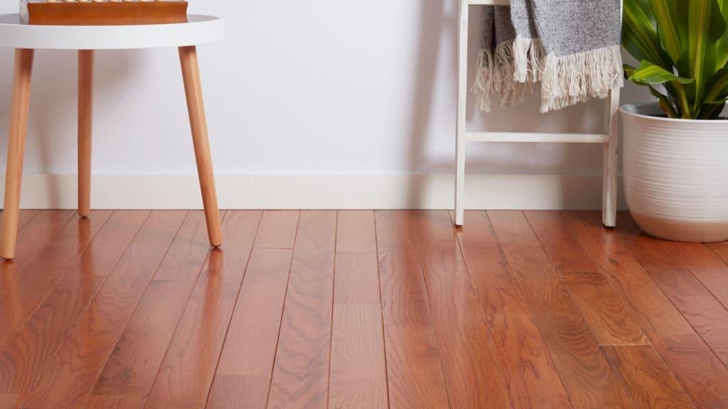 Easy Hardwood Flooring Maintenance Tips
