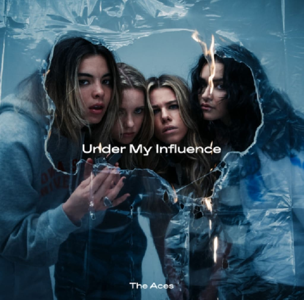 """Bisexual Visibility Week: The Importance of The Aces' """"Under My Influence"""""""