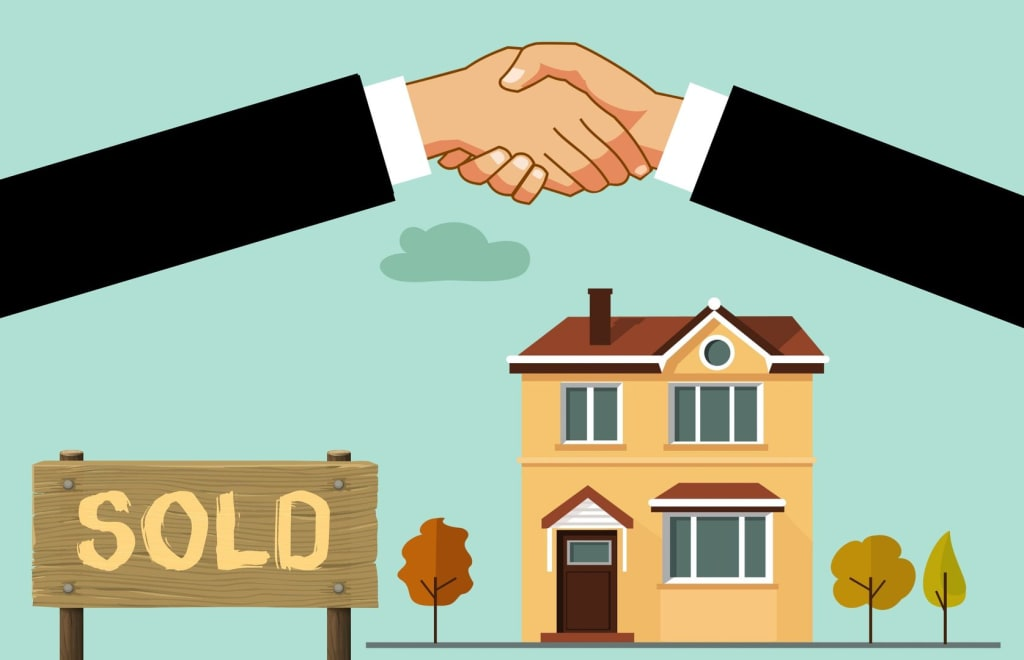 4 reasons to why investing in real estate is the best idea in current pandemic situation