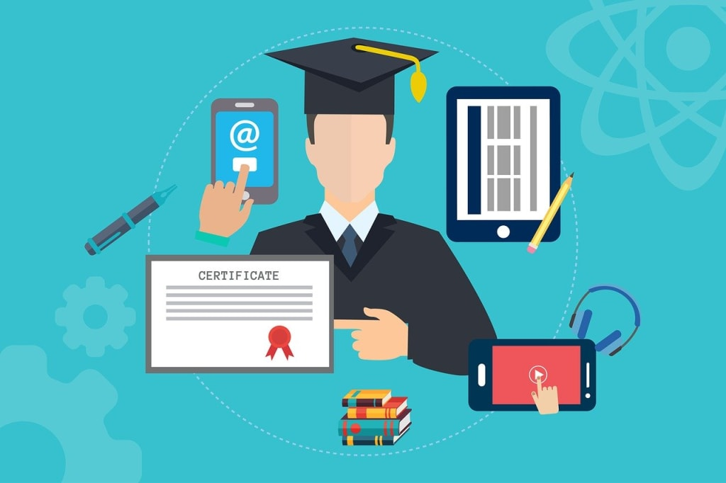 List of 10 popular eduTech platforms best suited to learn from home