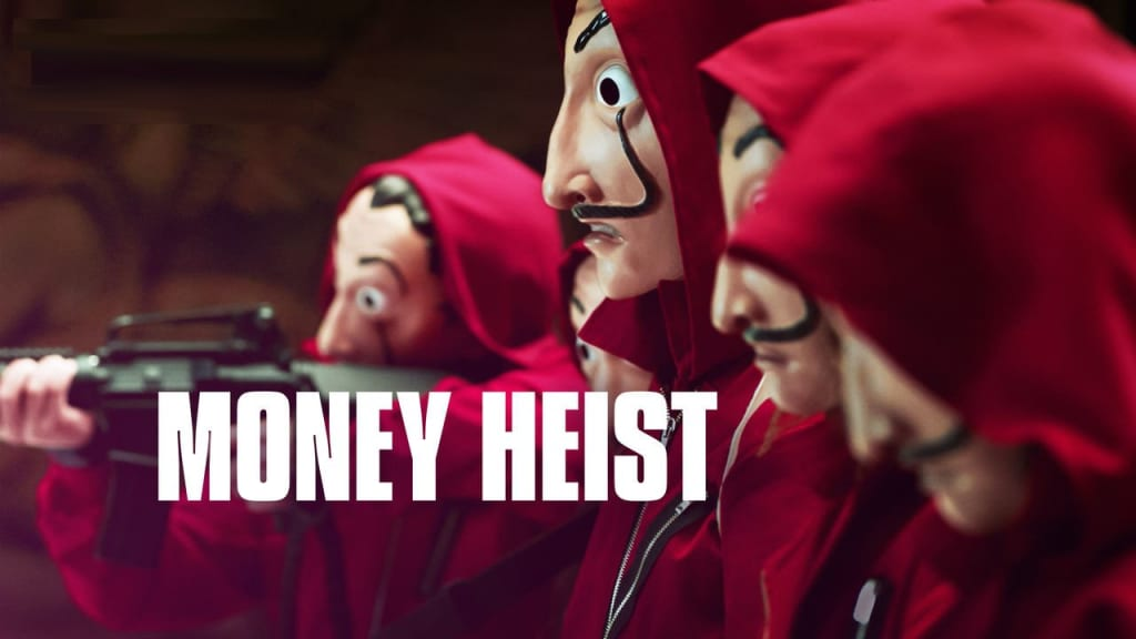 Money Heist: Will Alicia Join The Robbers In Season 5?