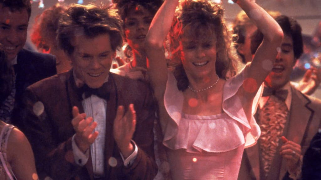 Footloose (1984) - A Movie Review