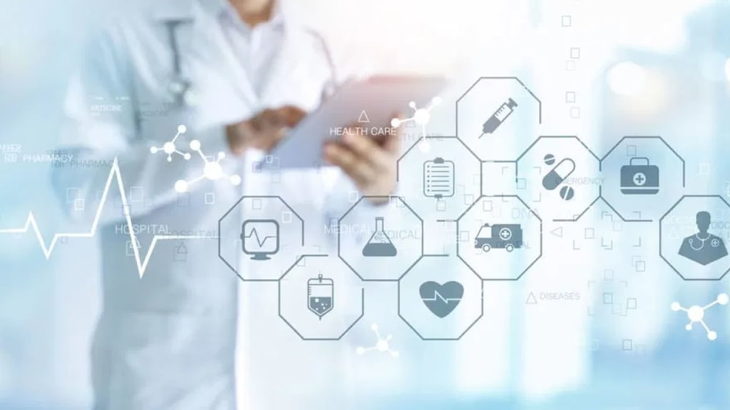Digital marketing for medical clinics