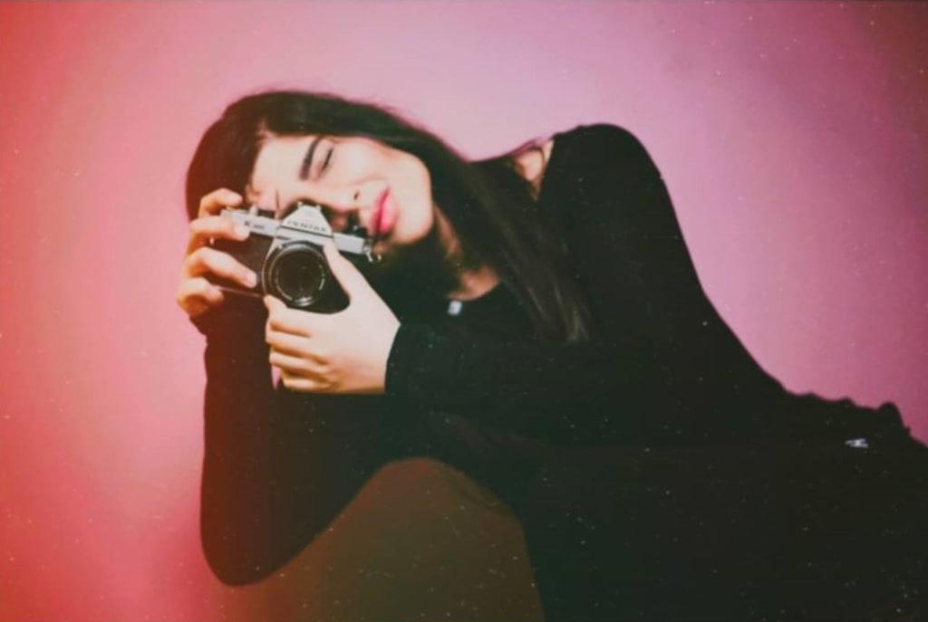 Pakistan's Youngest Photographer
